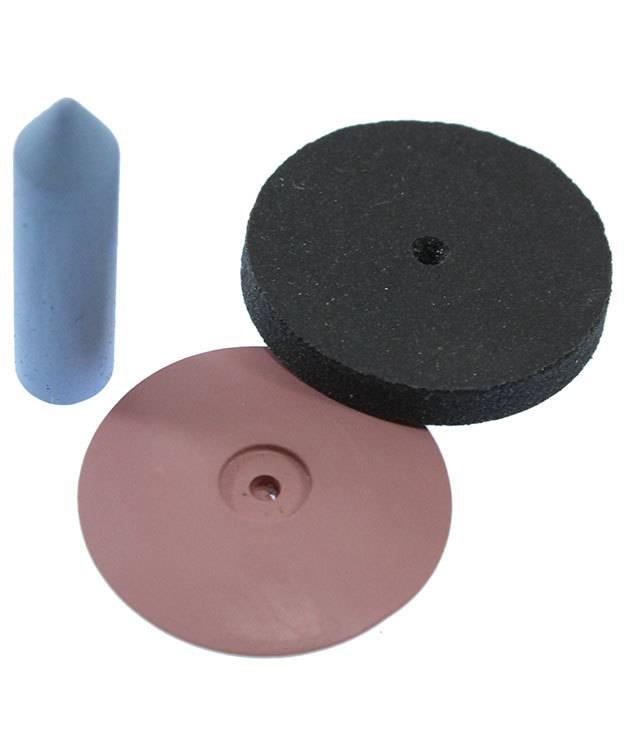 EVE Abrasives 10.01390 = EVE Silicon Abrasives Assortment 54pcs