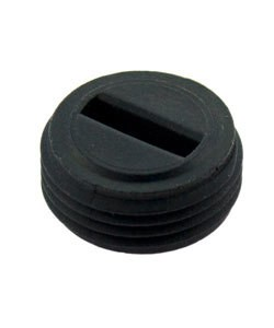 34.02801 = FOREDOM FLEXSHAFT REPLACEMENT BRUSH CAP FOR R, CC & EE MOTOR