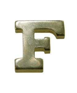 365-F = INITIAL F 5MM 14ky