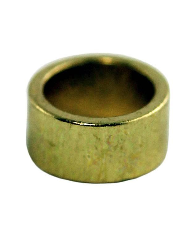 585GP-01 = CrimpTube 2 x 1.5mm Gold Plated (Pkg of 100)