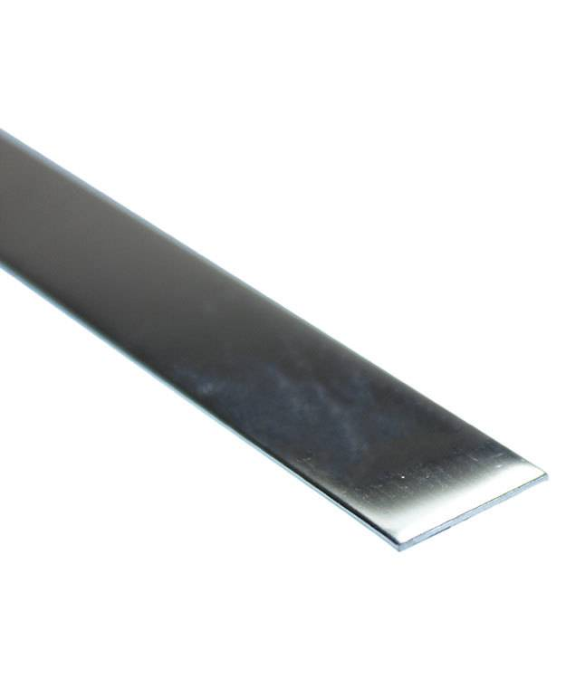 "MSL35026 = Stainless Steel Strip 1/2"" x 6"" (26ga) (Pkg of 4)"