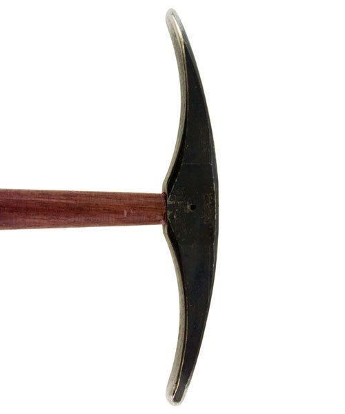 NC Black HA7602 = NC Black Macro Spiculum Hammer #1032