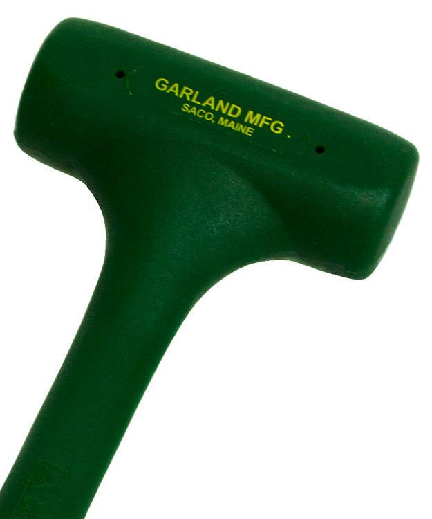 HA4700 = Dead Blow Polyurethane Hammer with 1-1/4'' Head 13oz