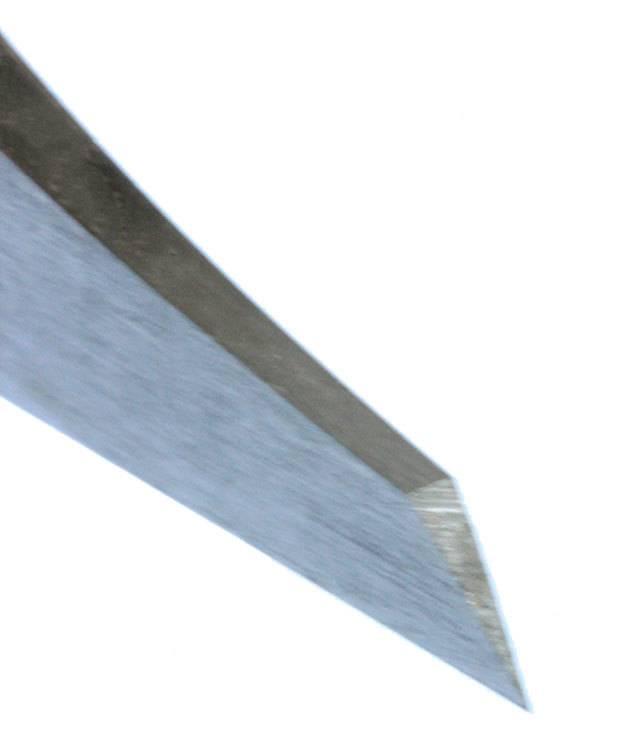 GRS GR2473 = GRS Knife Quick Change High Speed Graver #24 (2.4mm)