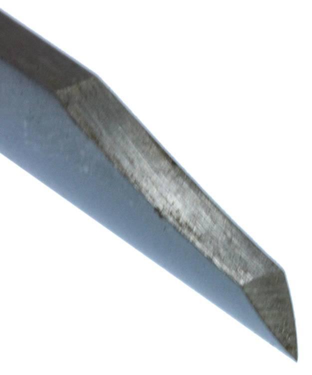 GR2406 = GRS Onglette Quick Change High Speed Graver #6 (2.94mm)
