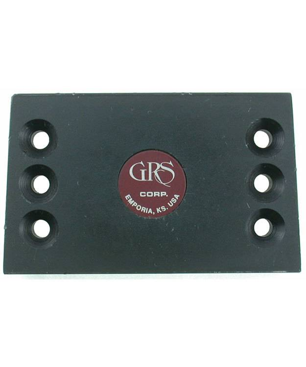 G04557 = GRS MOUNTING PLATE for BENCHMATE