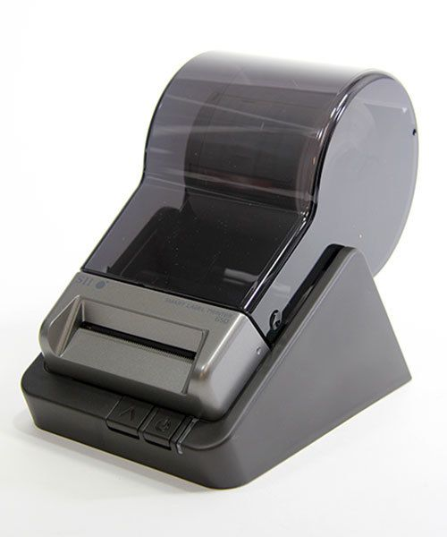 Seiko Smart Label Printer 650 Driver Download