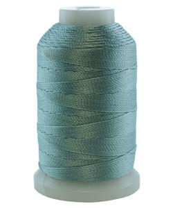 CD7048 = Silk Thread 1/2oz Spool PALE GREEN SIZE F