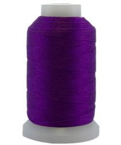CD7127 = Silk Thread 1/2oz Spool PLUM SIZE E