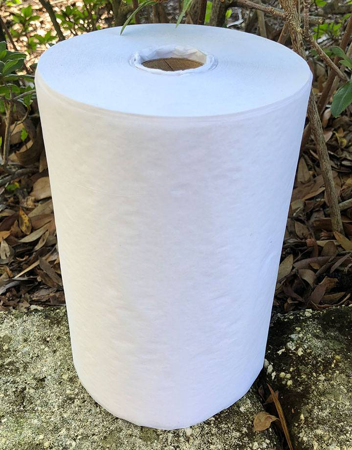 61.051 = PAPER TISSUE ROLL ( Anti-Tarnish )