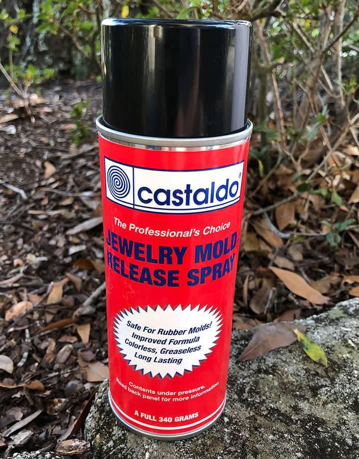 Castaldo 22.640 = Castaldo Mold Release (ORM)