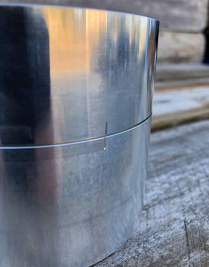 CA9003 = DELFT 100mm CASTING RING