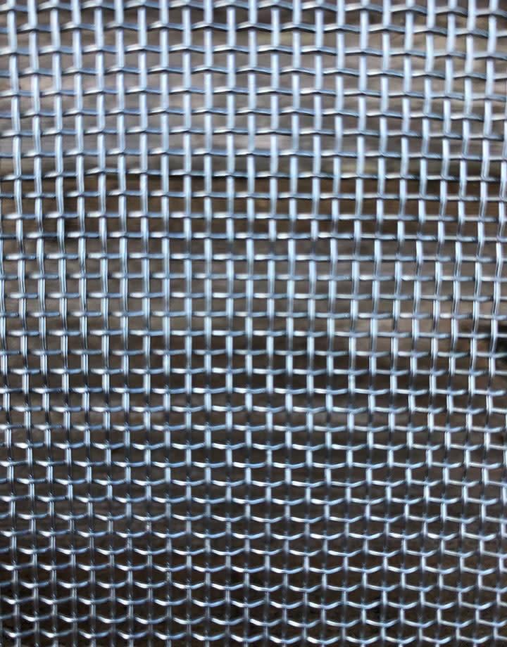 14.325 = Metal Heating Screen for Tripod