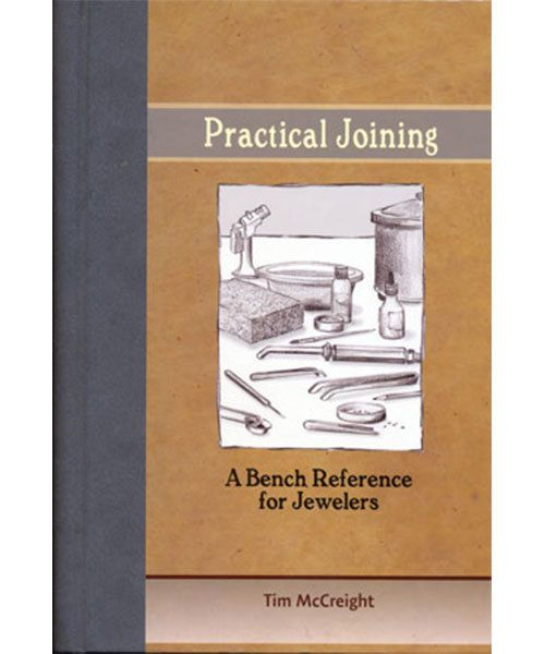 BK5203 = BOOK - PRACTICAL JOINING **CLOSEOUT**