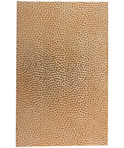 "CSP203 Patterned Copper Sheet 2-1/2"" Wide"