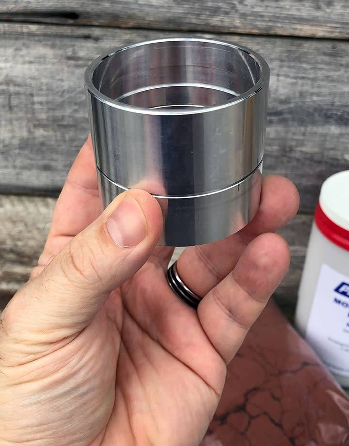 CA9055 = Sand Casting Kit