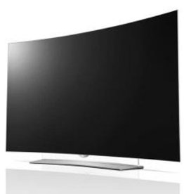 65-Inch, LG, OLED, 2160P, 120Hz, 4K Curved Smart Wifi, 65EG9600, OC3, CZC20170929-056, WM