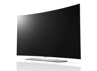 65-Inch, LG, OLED, 2160P, 120Hz, 4K Curved Smart Wifi, 65EG9600, OC3, CZC20170929-056, WM