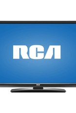 24-Inch, RCA, LED, 1080P, 60Hz, Built-IN DVD Player, LED24G45RQD, OC4, CZC20170901-015, WM, SCRATCH & DENT SPECIAL