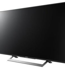 49-Inch, SONY, LED, 2160P, 120Hz, 4K, HDR, Smart Wifi, XBR-49X800D, OC5, BRA20170403-32, WM, SCRATCH & DENT SPECIAL