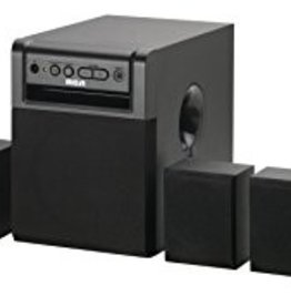 RCA RCA, RT151, 80W, 5.1 Channel, Home Theater System, OCB