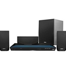 Sony Sony, BDV-E2100, 1000W, 5.1 Channel, Home Theater System, 3D Blu-ray Player, Subwoofer, OCB
