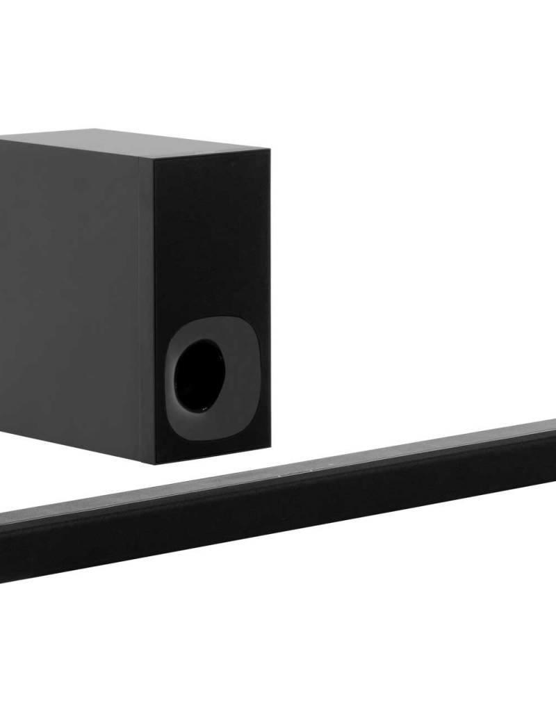 Sony Sony, HT-CT180, 100W, 2.1 Channel, 33.5'', Soundbar, Wireless Subwoofer, OCB