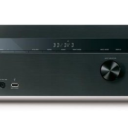Sony Sony, STR-DH550, 725W, 5.2 Channel, Receiver, 4K, 3D, OCB