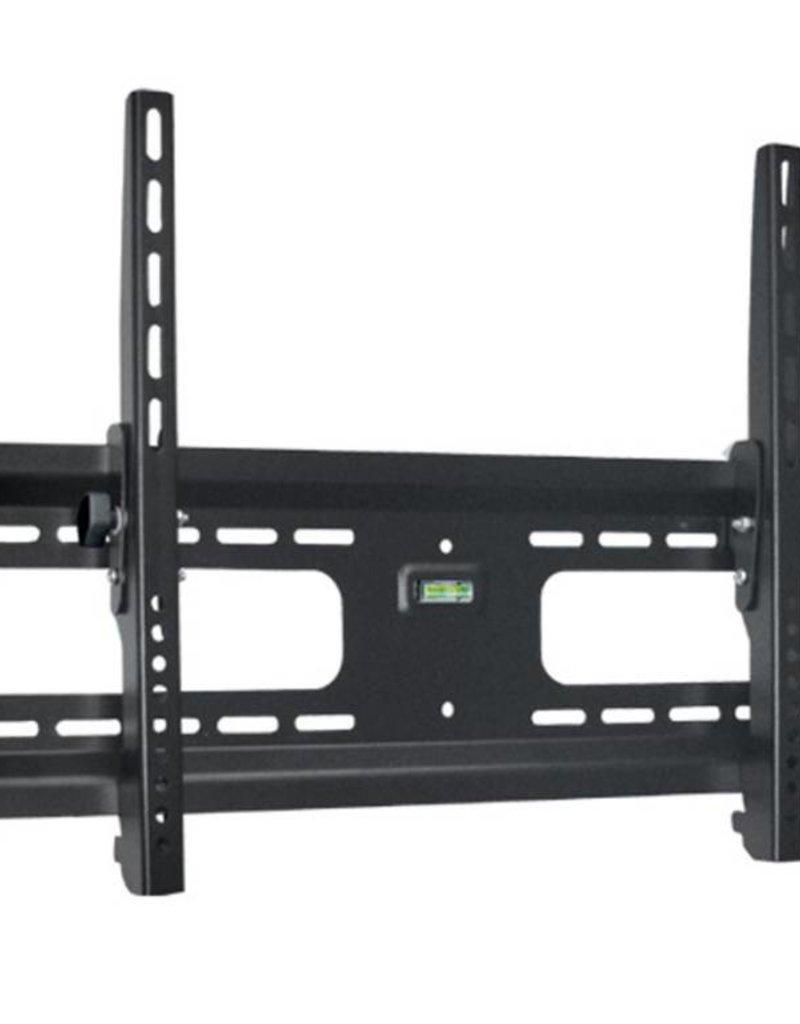 MonoPrice 37-70'' Monoprice Ultra-Slim Wall Bracket, Tilt