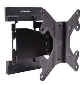 MonoPrice MonoPrice, Full-Motion Wall Mount Bracket (Max 66 lbs, 23 - 42 inch), 200x200