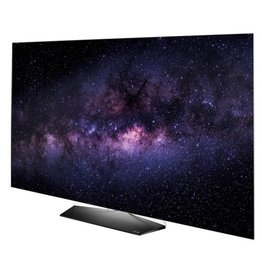 LG 55-Inch, LG, OLED, 2160P, 240Hz, 4K Smart Wifi, OLED55B6P, OC5, BRA20171031-40, WM, SCRATCH & DENT SPECIAL
