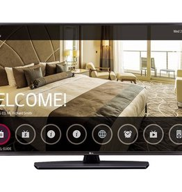 LG 43-Inch, LG, LED, 1080P, 60Hz, Commercial Display, Pro:Idiom, Pro:Centric, 43LV560H, OC3, CZC20171110-093, RS