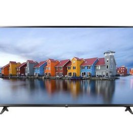 LG 43-Inch, LG, LED, 2160P, 120Hz, 4K, HDR, Smart, 43UJ6300, OC2, CZC20171110-062, RS