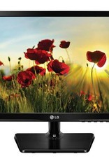 LG 22-Inch, LG 1080p, 5ms, 22MP47HQ-P, OCA