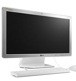 LG 22-Inch, LG, LED, 1080P, 5ms, ChromeBase , 22CV241-W, OCC, RS