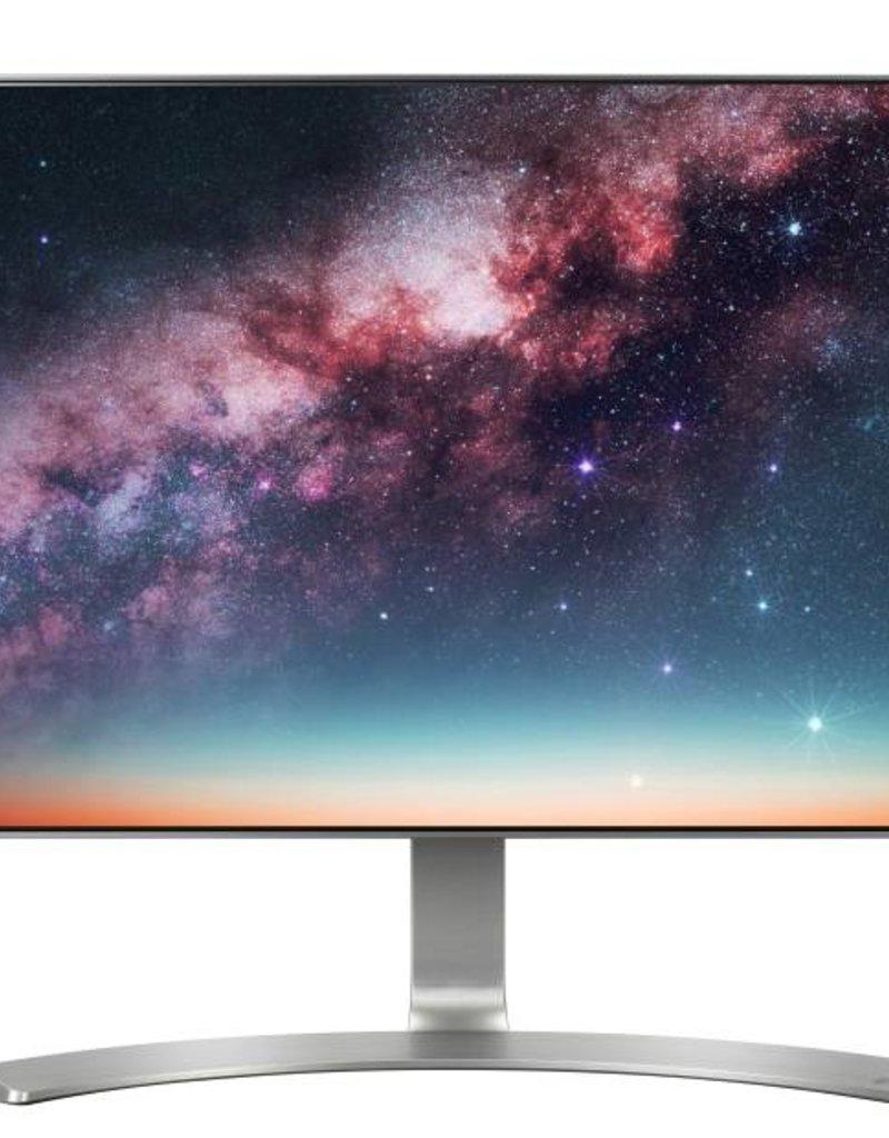 LG 24-Inch, LG 1080p, 5ms, 24MP88HV-S, OCA