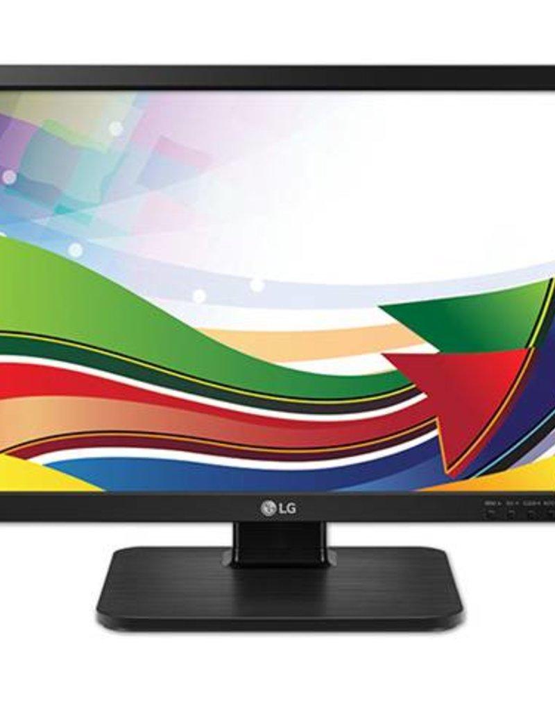 LG 24-Inch, LG, LED, 1080P, 14ms, LG Cloud Monitor, 24CAV37K-B, OCB RS