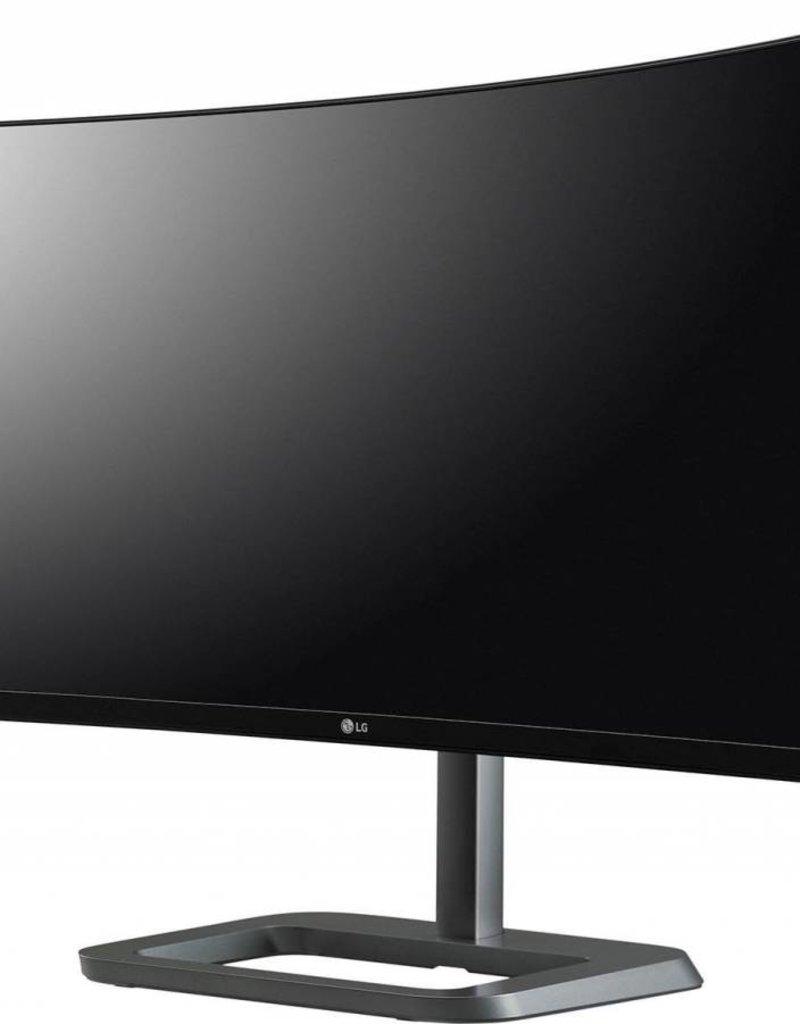 LG 34-Inch, LG, LED, 1440P, 5ms, Curved UltraWide, 34UC87M-B, OCD