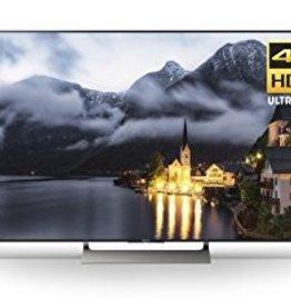 Sony 55-Inch, Sony, LED, 2160P, 120Hz, HDR, 4K, Smart, Wifi, XBR-55X900E, OC1, BRS20180214-14, RS