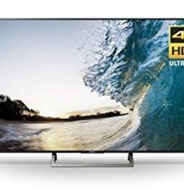 Sony 65-Inch, Sony, LED, 2160P, 120Hz, HDR, 4K, Smart, Wifi, XBR65X850E, OC3, BRC20170223-71, RS