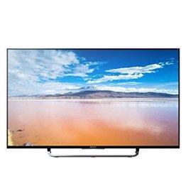 Sony 43-Inch, SONY, LED, 2160P, 120Hz, 4K Smart Wifi, XBR-43X830C, OC5, BRA20180314-22, RS, SCRATCH & DENT SPECIAL