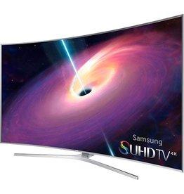Samsung 55-Inch, SAMSUNG, LED, 2160P, 240Hz, One Connect, 4K 3D Smart Wifi, UN55JS9000F, OC4, BRA20180314-05, RS, SCRATCH & DENT SPECIAL