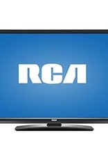 RCA 24-Inch, RCA, LED, 1080P, 60Hz, Built-IN DVD Player, LED24G45RQD, OC2, CZC20170901-014, WM