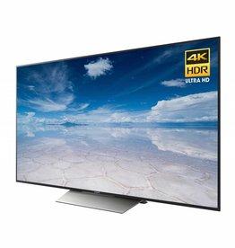 Sony 55-Inch, SONY, LED, 2160P, 120Hz, 4K Smart Wifi, XBR-55X850D, OC4, BRS20161223-097, RS, , SCRATCH & DENT SPECIAL