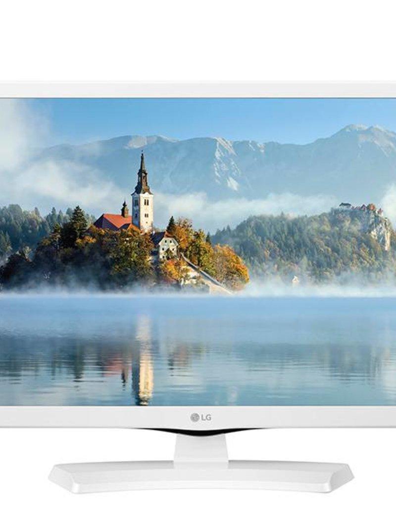 LG 24-Inch, LG, LED, 720P, 60Hz, Smart, Wifi, 24LJ4840-WU, OC2, CZC20180413-21, RS