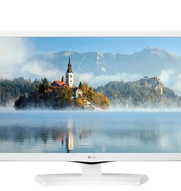 LG 24-Inch, LG, LED, 720P, 60Hz, Smart, Wifi, 24LJ4840-WU, OC2, CZC20180413-22, RS