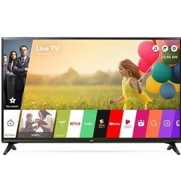 LG 43-Inch, LG, LED, 1080P, 60Hz, HDR, Smart, Wifi, 43LJ550M, OC3, CZC20180413-74, RS
