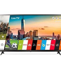 LG 49-Inch, LG, LED, 2160P, 60Hz, 4K, HDR, Smart, Wifi, 49UJ6200, OC1, CZC20180413-10, RS