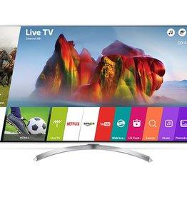 LG 65-Inch, LG, LED, 2160P, 120Hz, HDR, 4K, Smart, Wifi, 65SJ8000, OC3, CZC20180413-65, RS