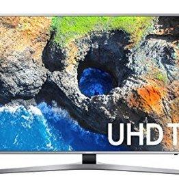 Samsung 49-Inch, SAMSUNG, LED, 2160P, 120Hz, HDR, 4K, Smart, Wifi, UN49MU7000, OC2, BRA20180427-36, RS